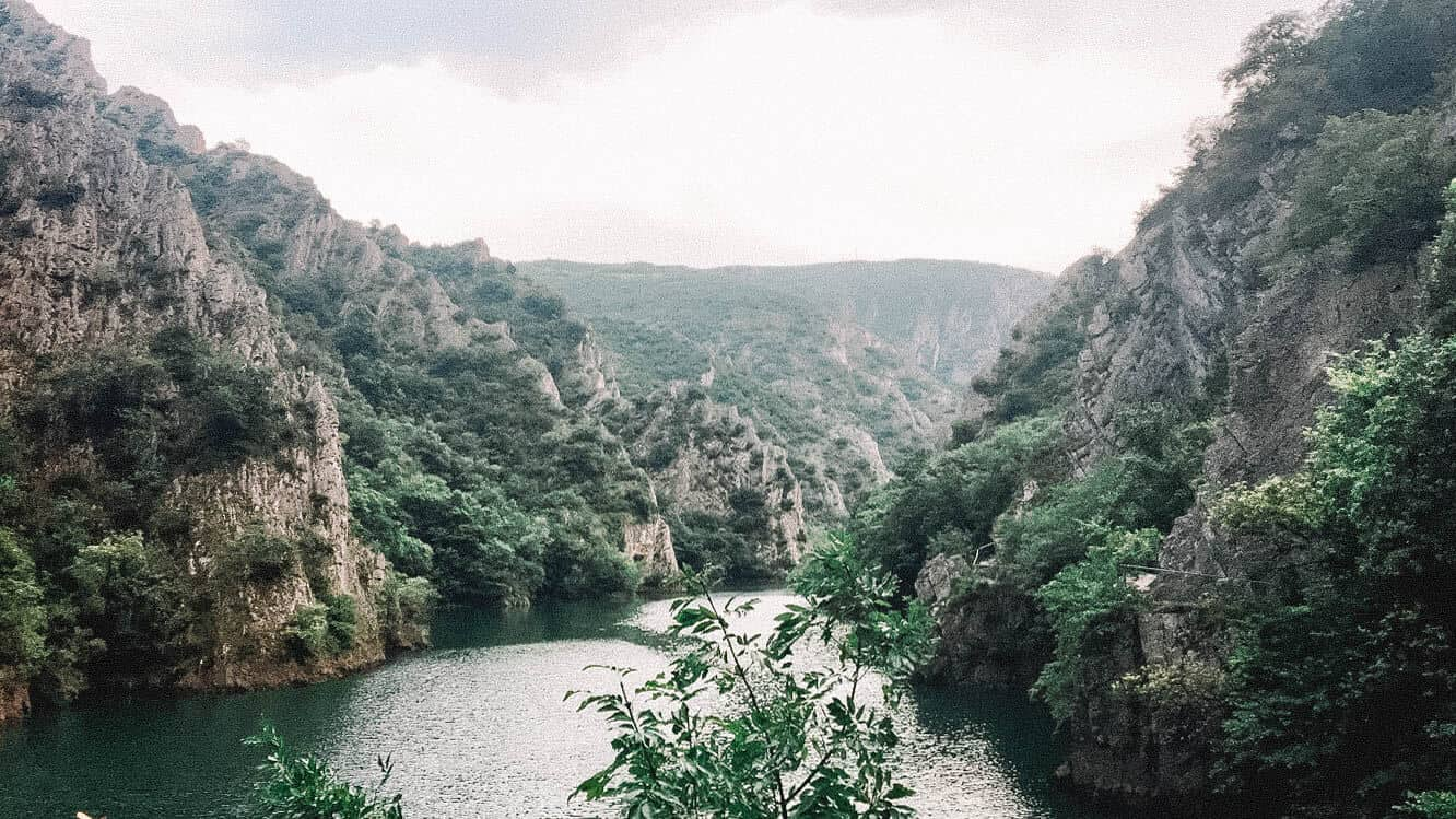 Macedonian Bucket List – What to See and Do While Visiting