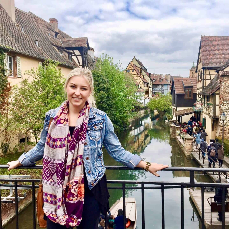 72 Hours in Colmar