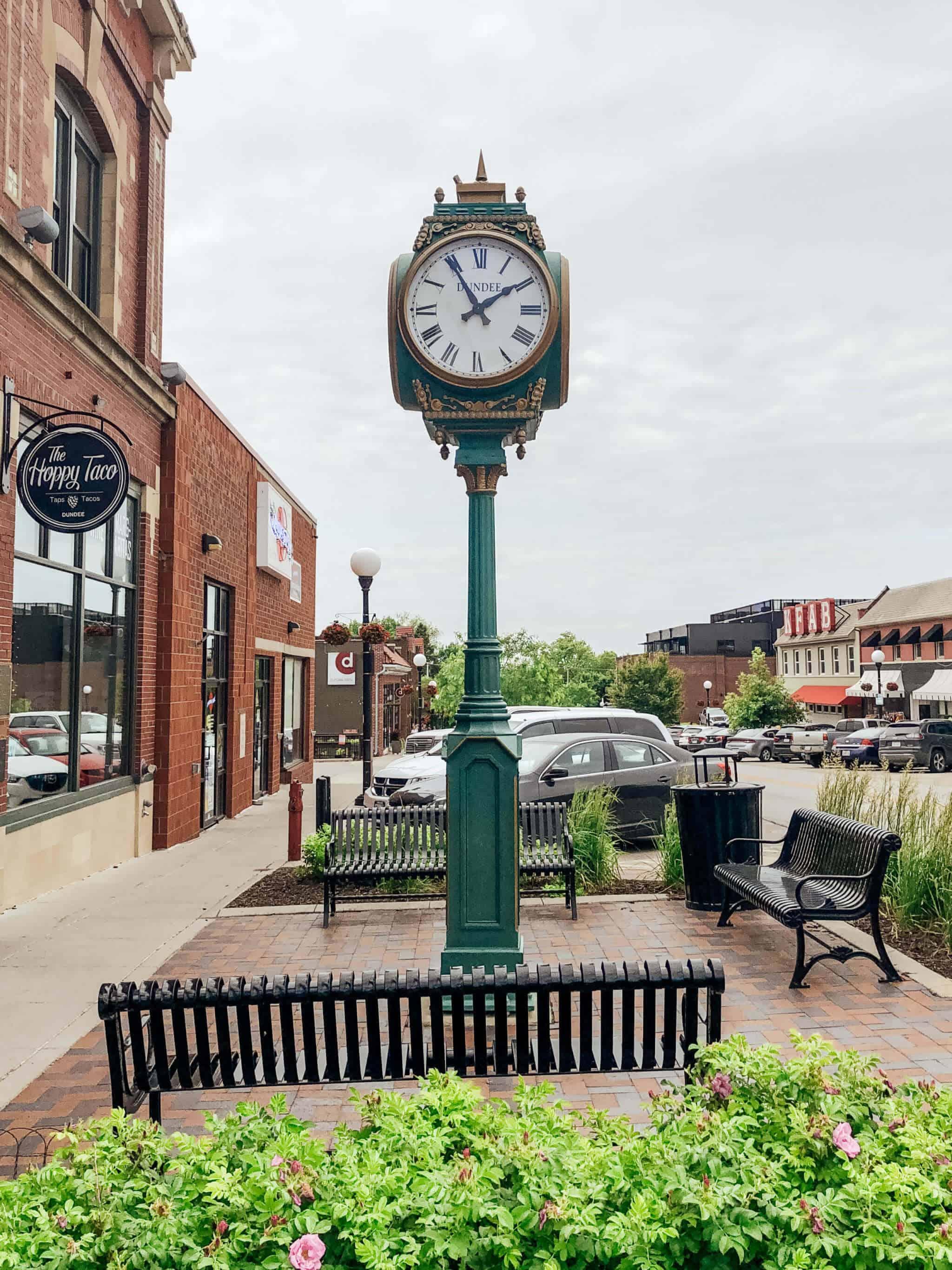 Dundee Neighborhood - Omaha