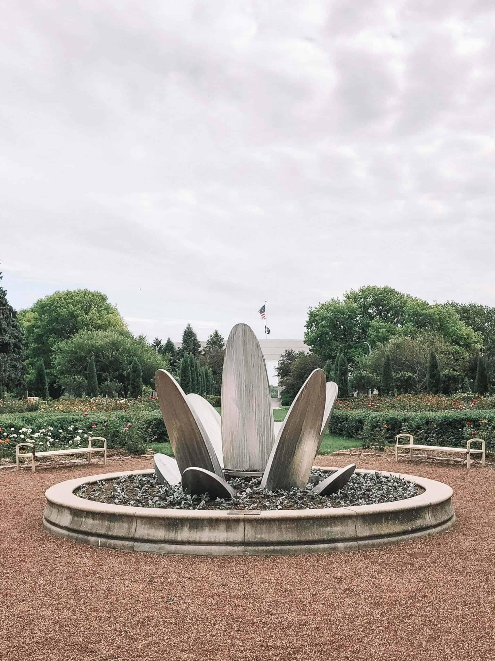 Memorial Park, Dundee