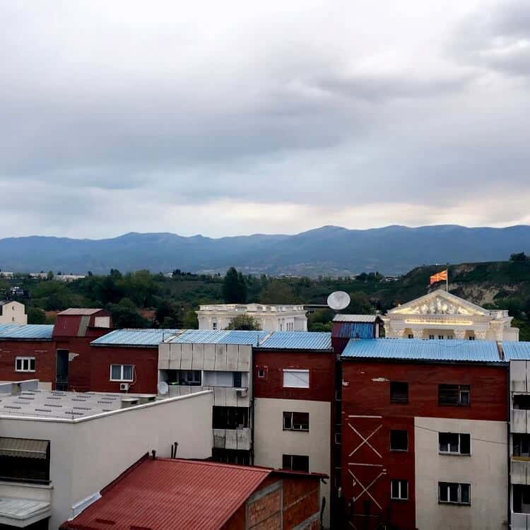 What to Expect in Skopje