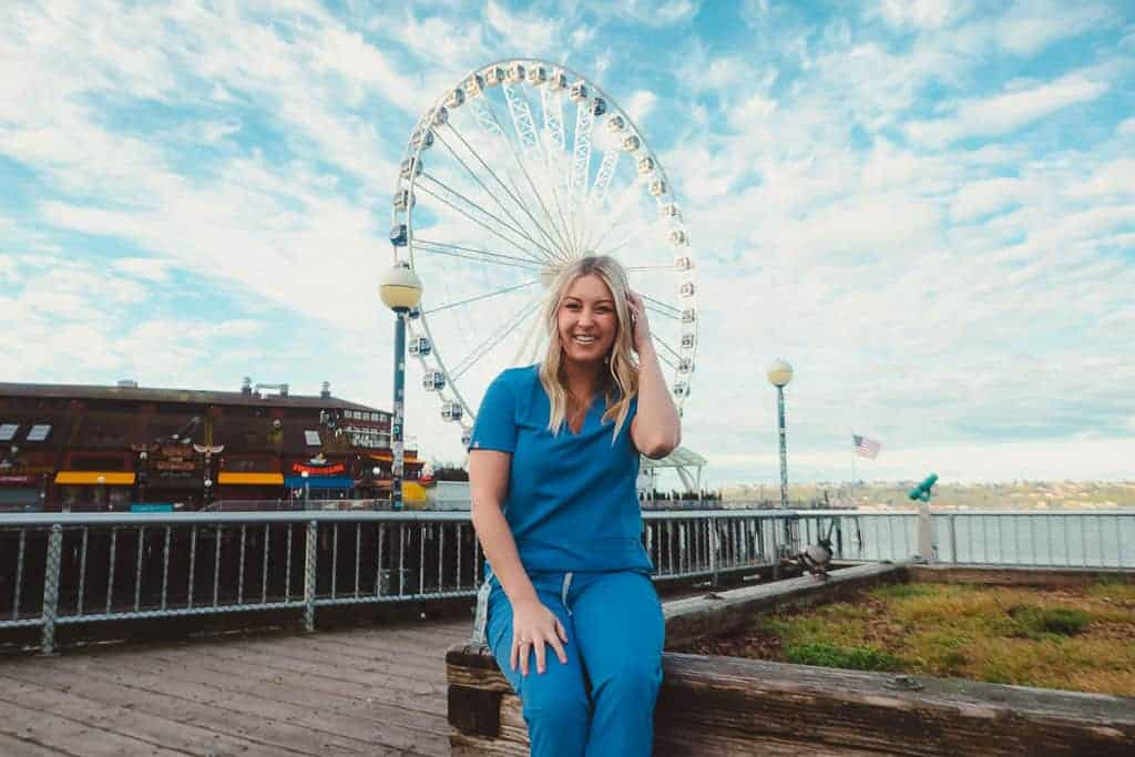 Having My RN, BSN Has Allowed Me to…