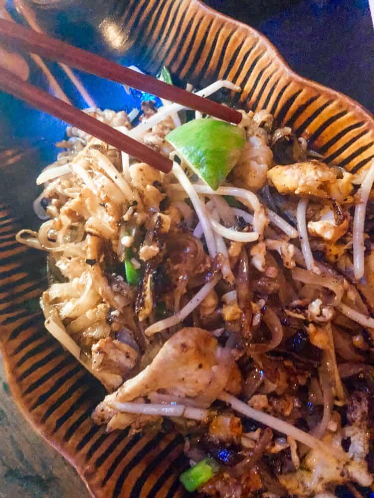 Thai Tom, Seattle
