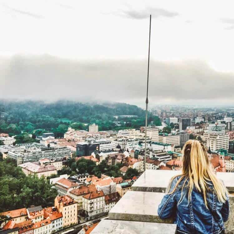 How to Maximize Travel While Being a Nurse