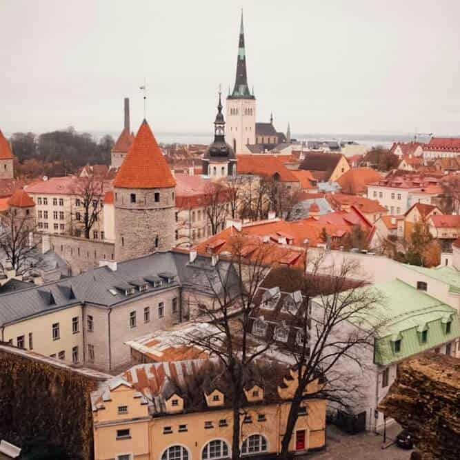 10 Things to See and Do in Tallinn