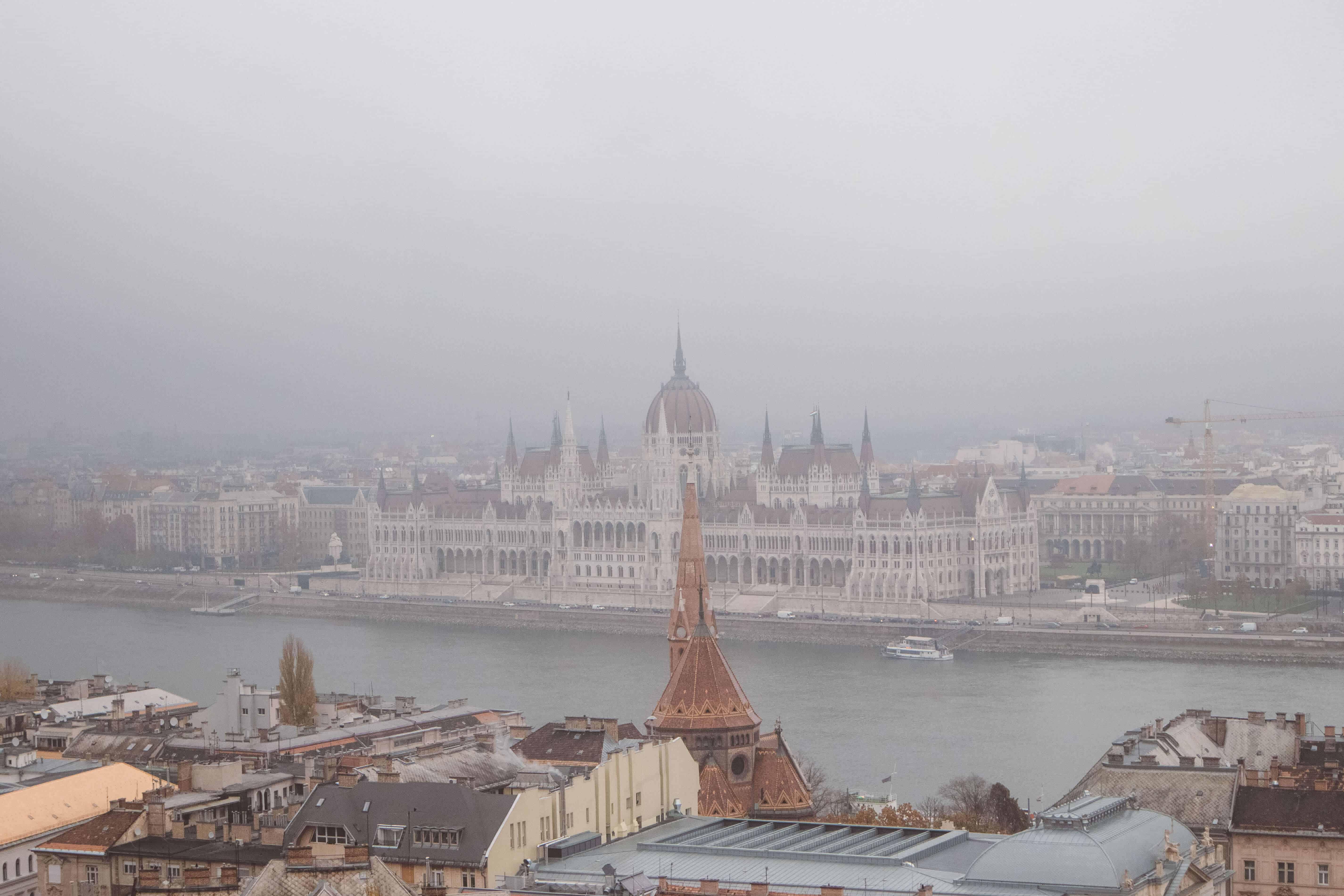 Pest - Budapest