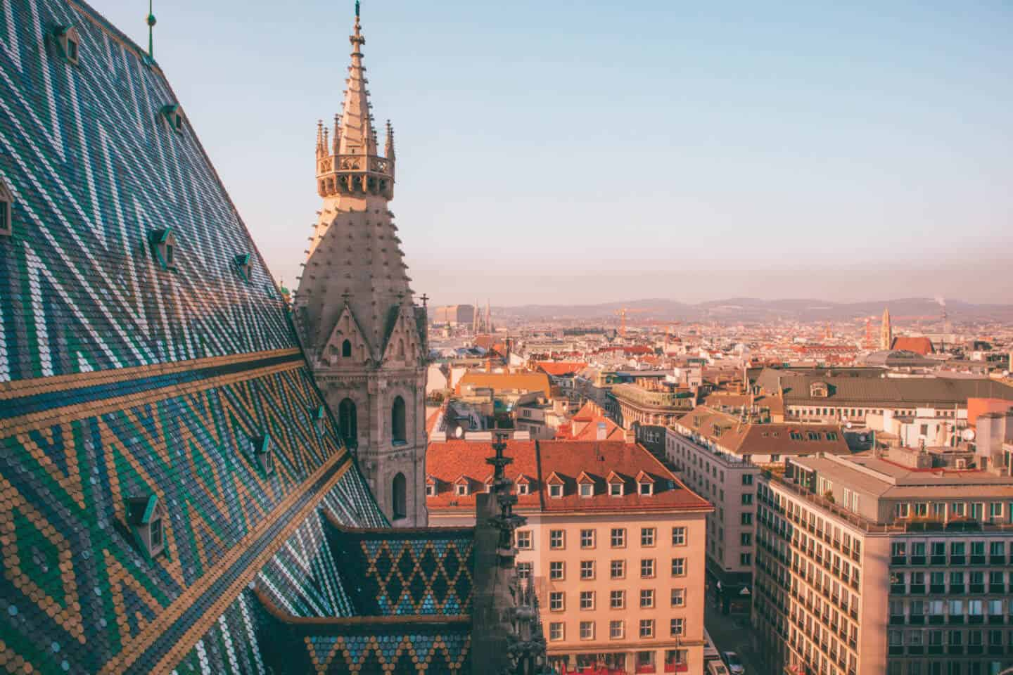 Complete Guide to Vienna