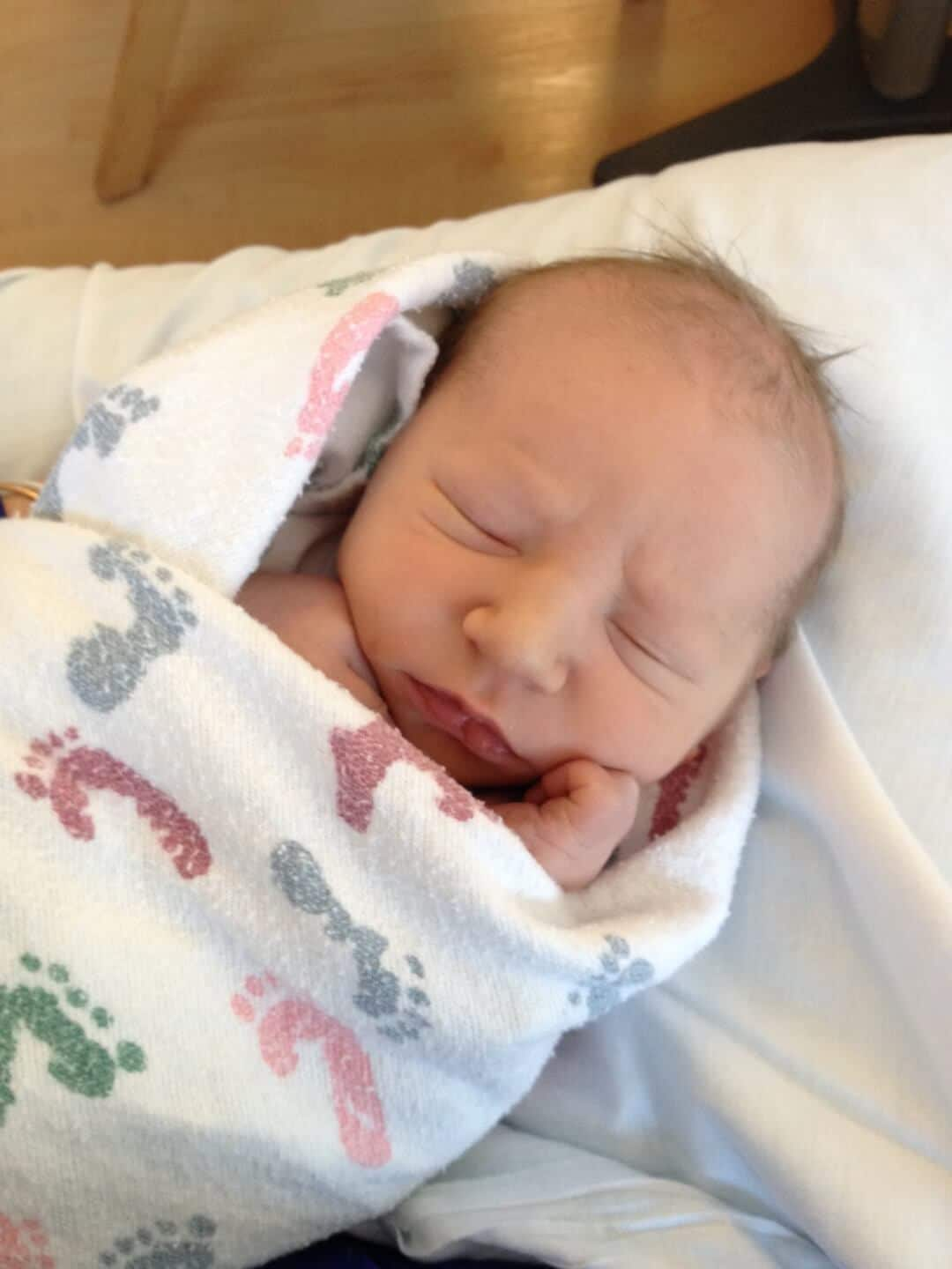 To Parents Who Have Term Babies in the NICU – You are My Biggest Annoyance