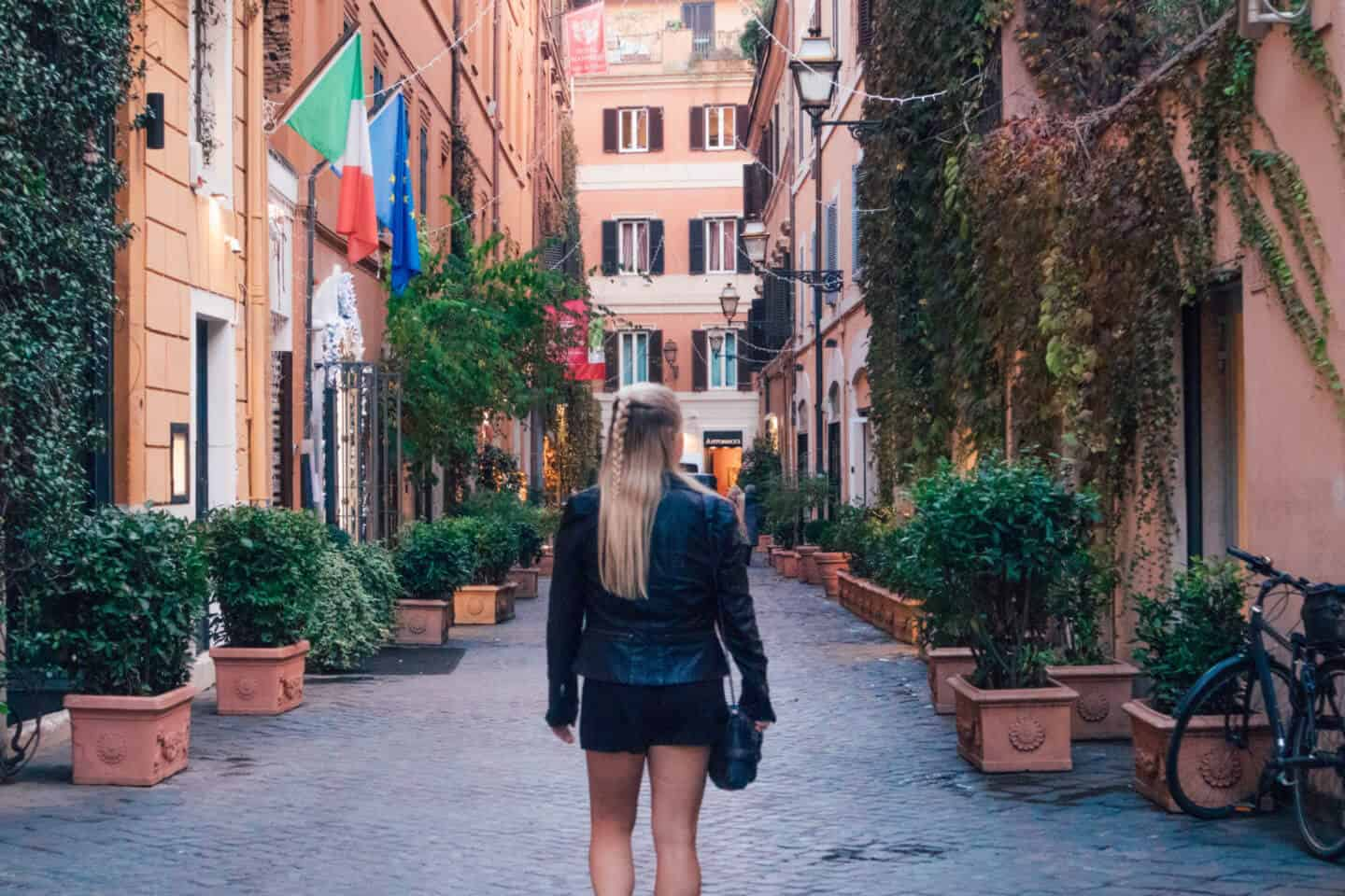 The Eight Day Vacay (a series) – Rome + Florence + Verona