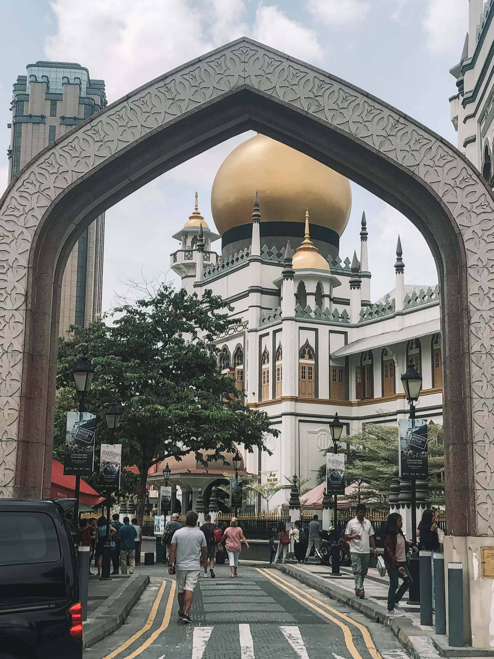 48 Hours in Singapore - Kampong Glam