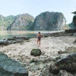 Thailand vs Vietnam - Ha Long Bay