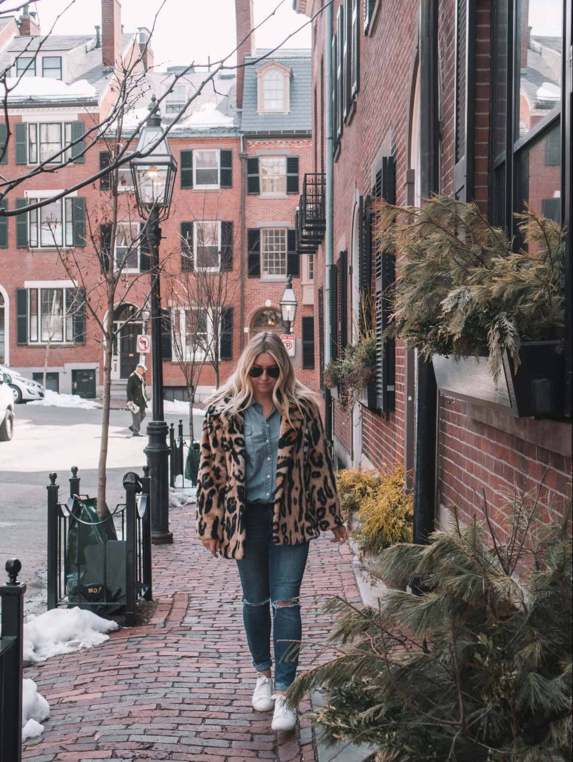 The Eight Day Vacay - Boston, Provincetown, Newport