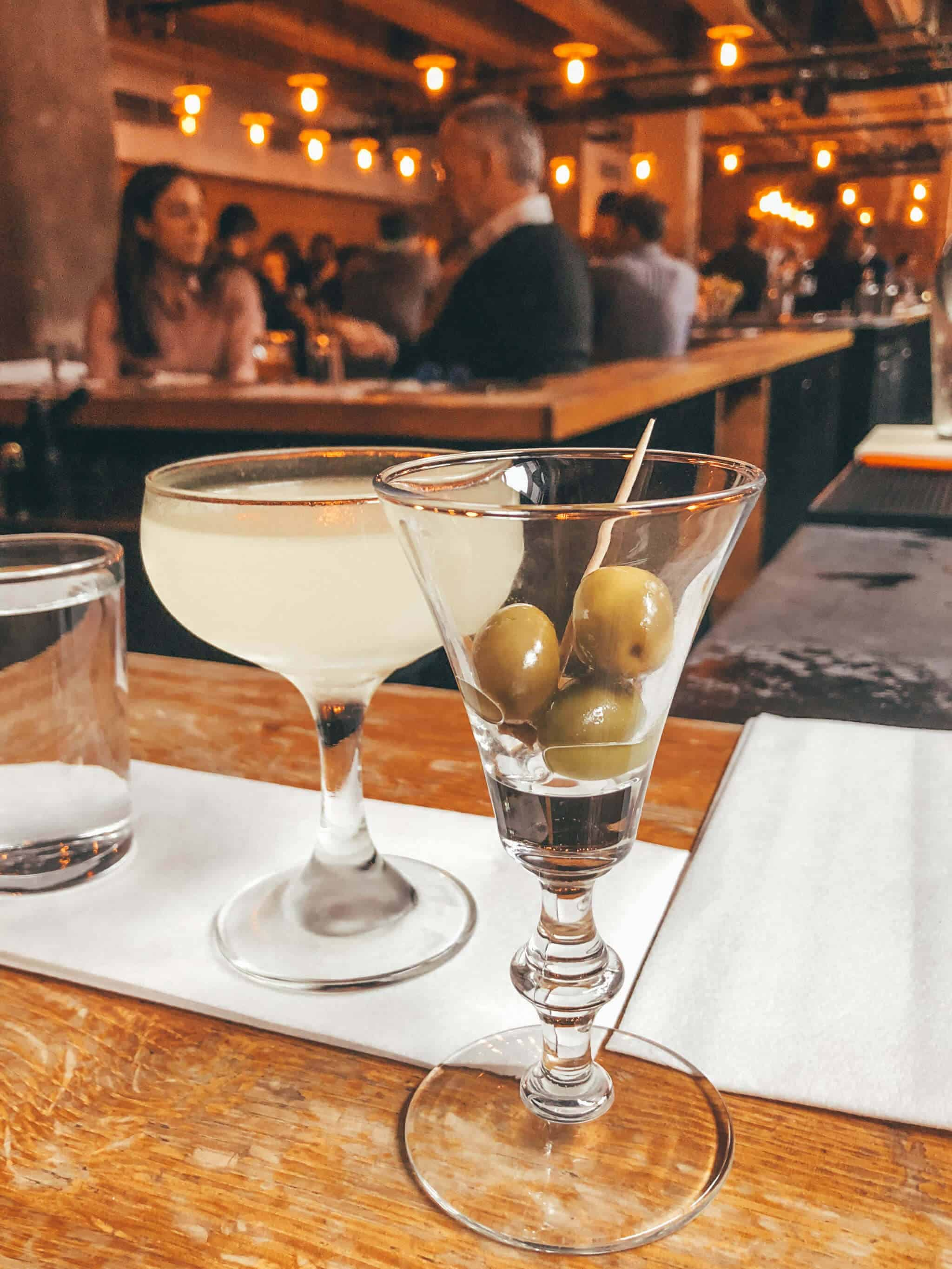 Complete Guide to Boston - Where to Drink