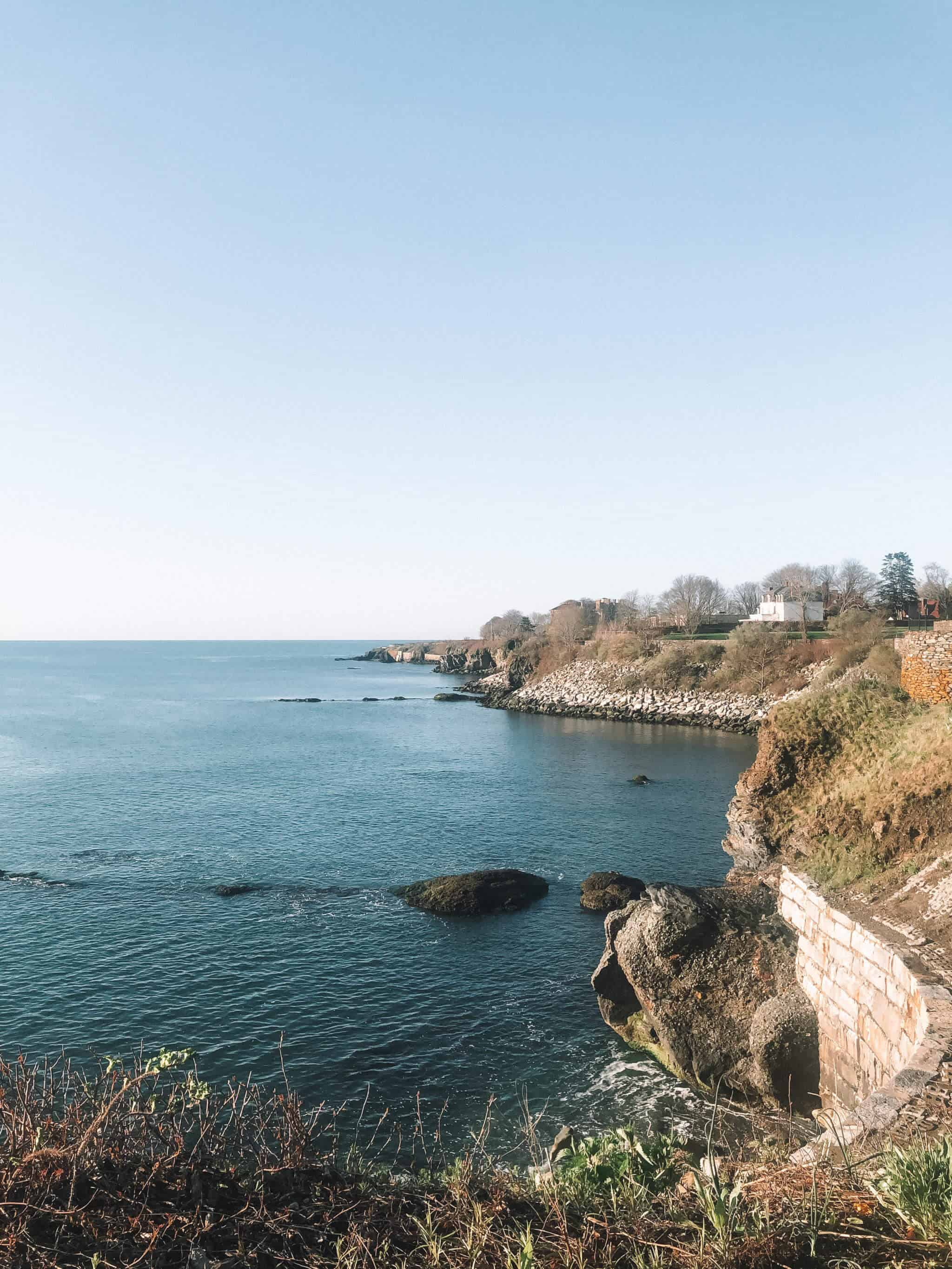 Complete Guide to Boston - Day Trip to Newport