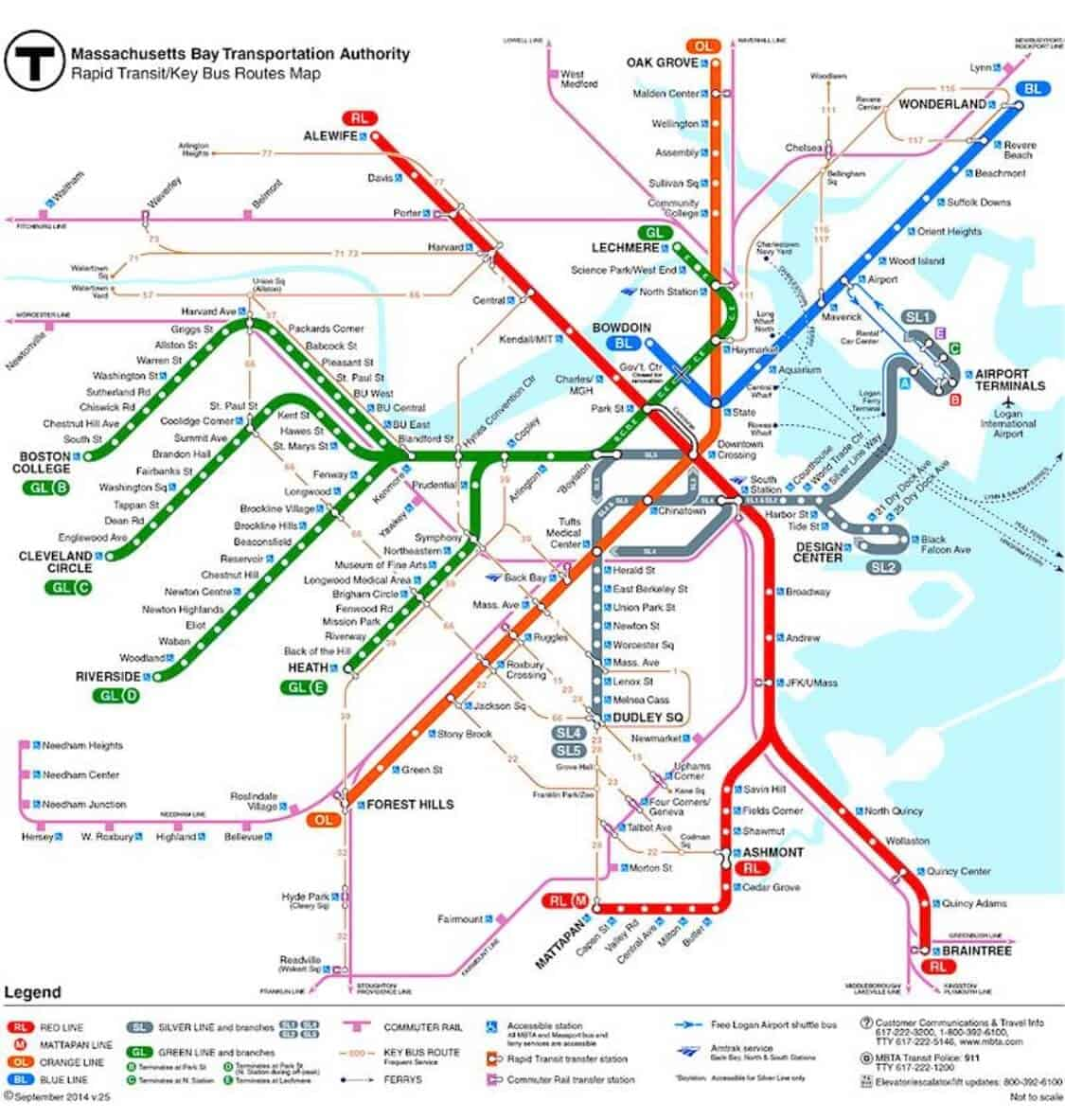 Ultimate Guide to Boston