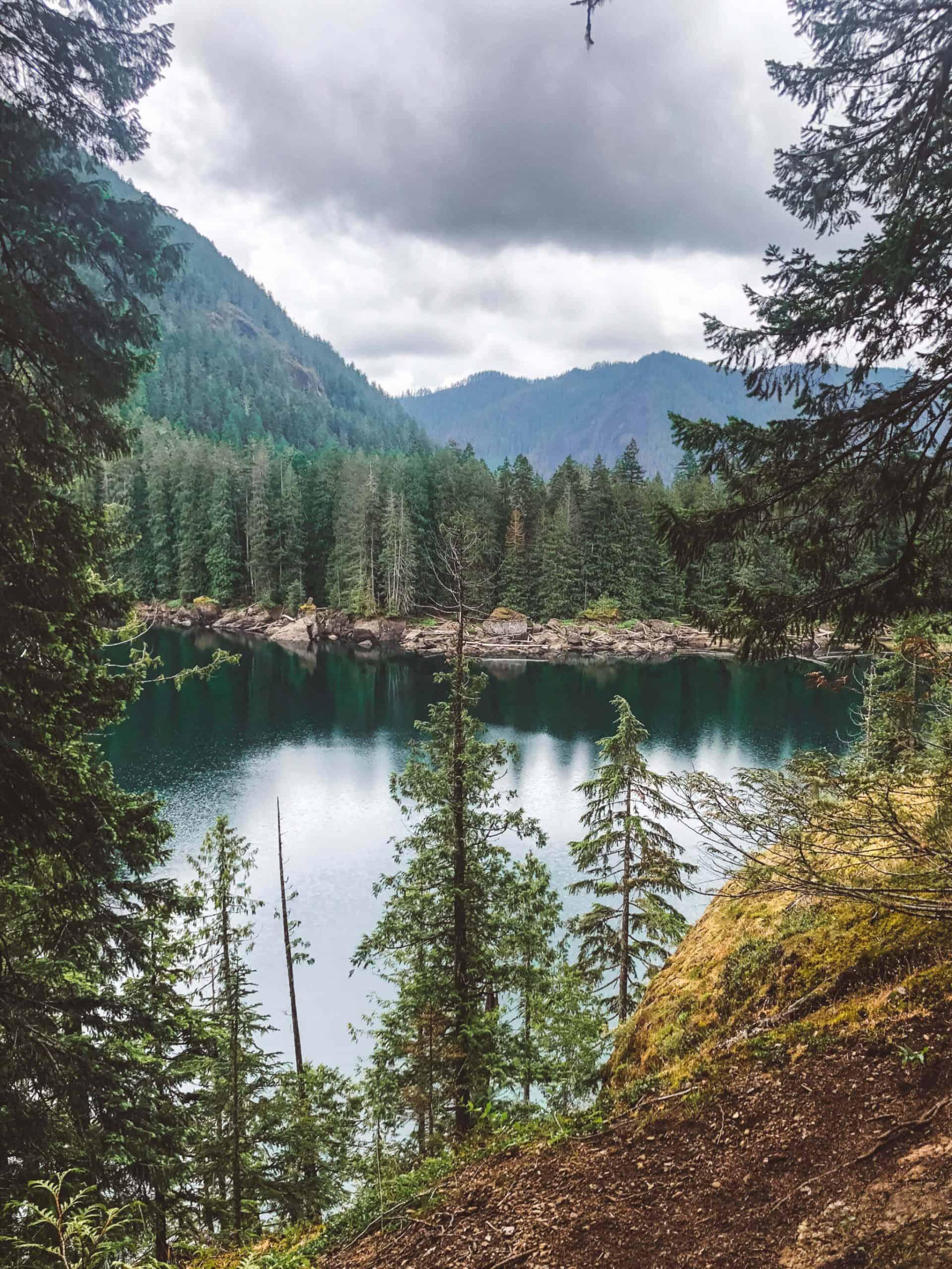 Lena Lake