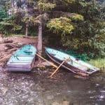 boats in jasper