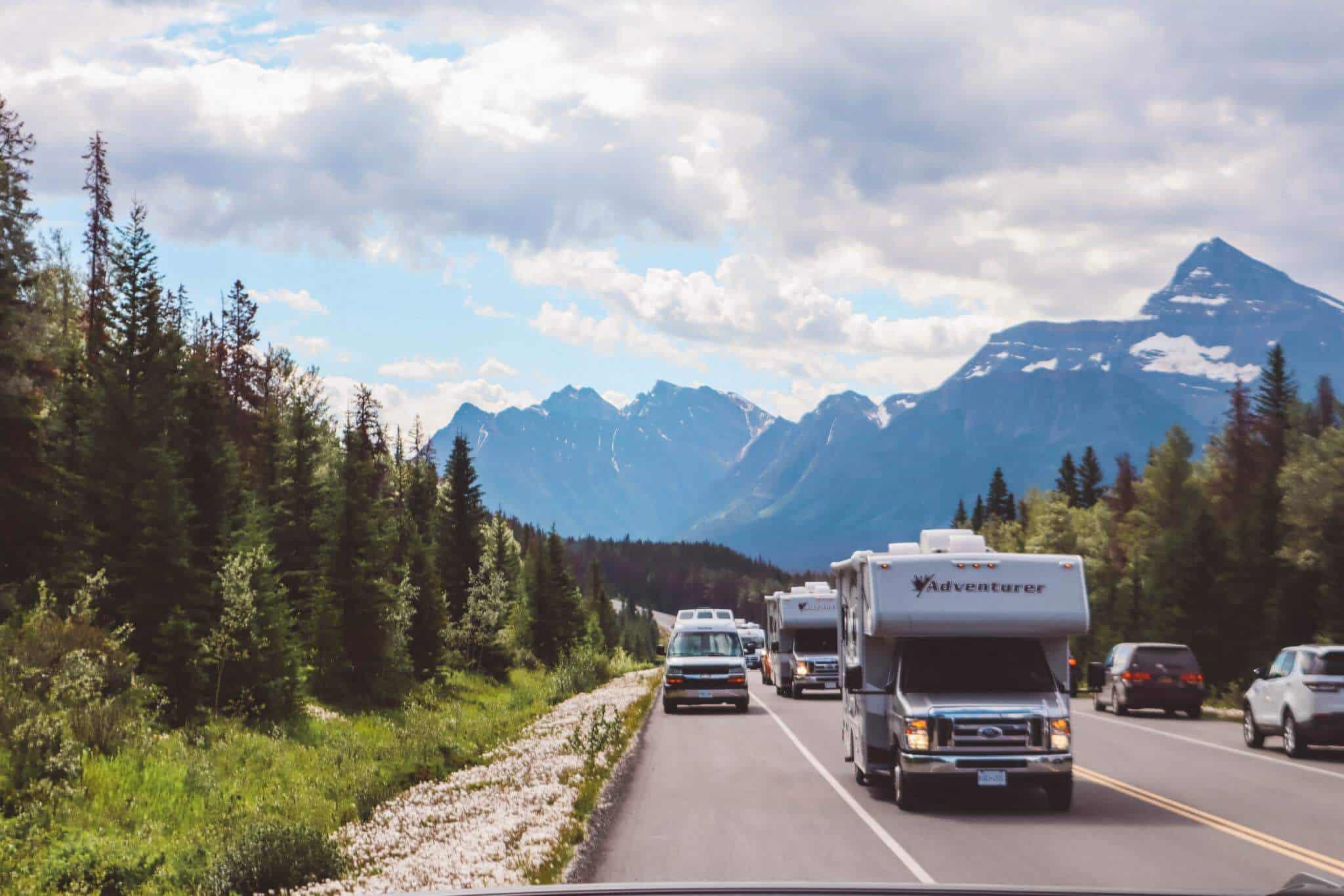 the drive to jasper
