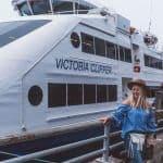 victoria clipper ferry