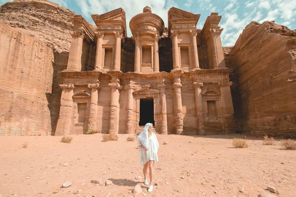 32 Photos to Inspire You to Visit Jordan