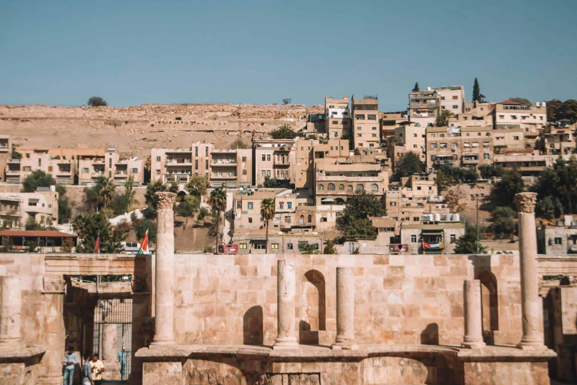 Photos to Inspire You to Visit Jordan