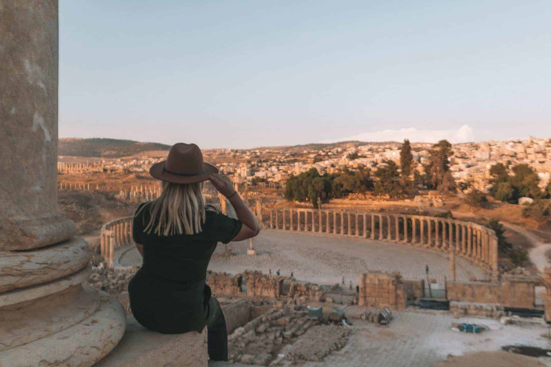 The One Thing Nobody Tells You About Solo Travel