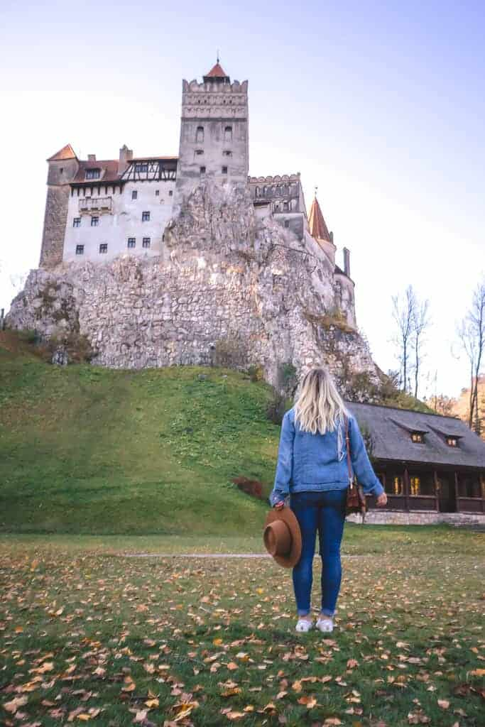 Four Fairytale Towns You Must Visit in Romania!