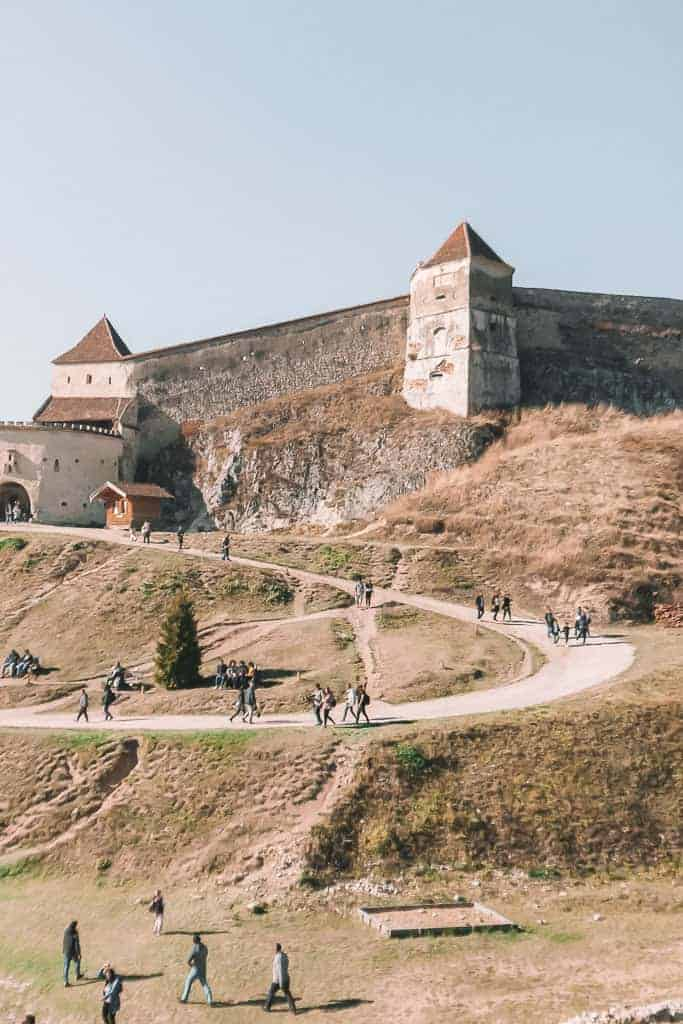 How to Spend 48 Hours in Brasov