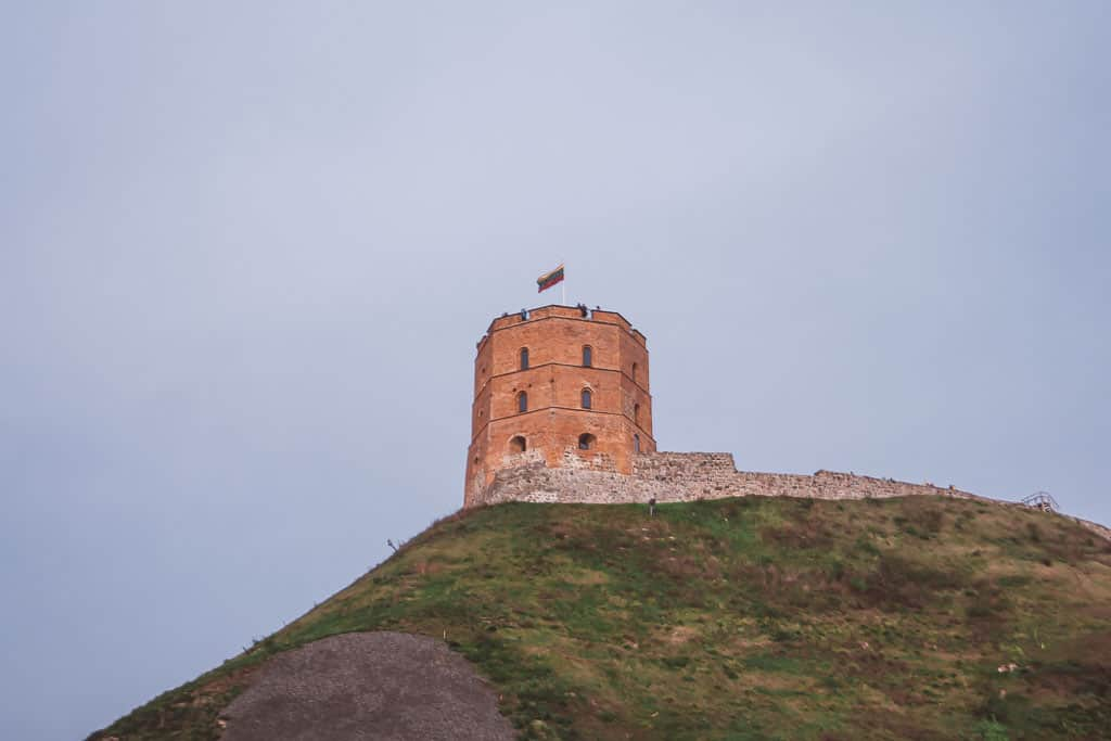 How to Spend One Day in Vilnius - SOLO