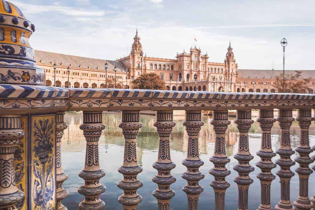 5 Things to Do in Seville