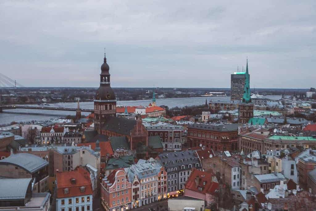 Latvia Travel Itinerary – Exploring What Makes Latvia Unique