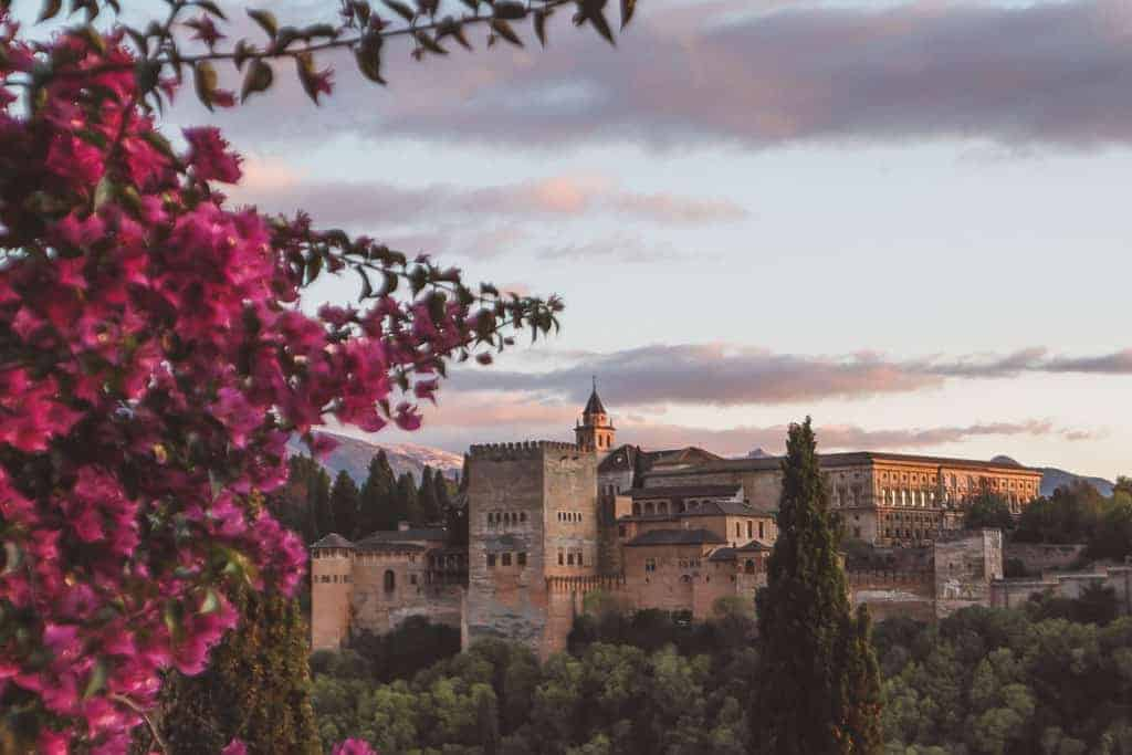 How to Make the Most of One Day in Granada