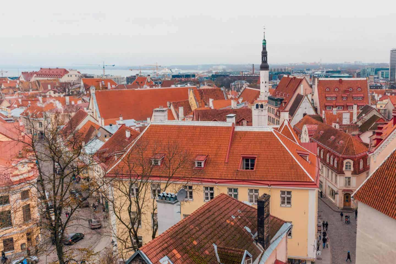 The 8 Day Vacay – Traveling Through the Baltics:  Estonia, Latvia, Lithuania