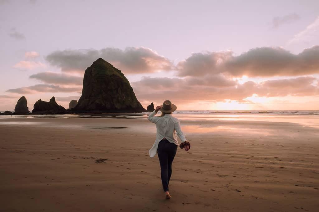 Oregon Coast Road Trip Itinerary