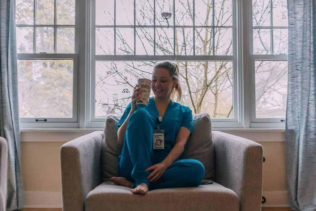 new nurses