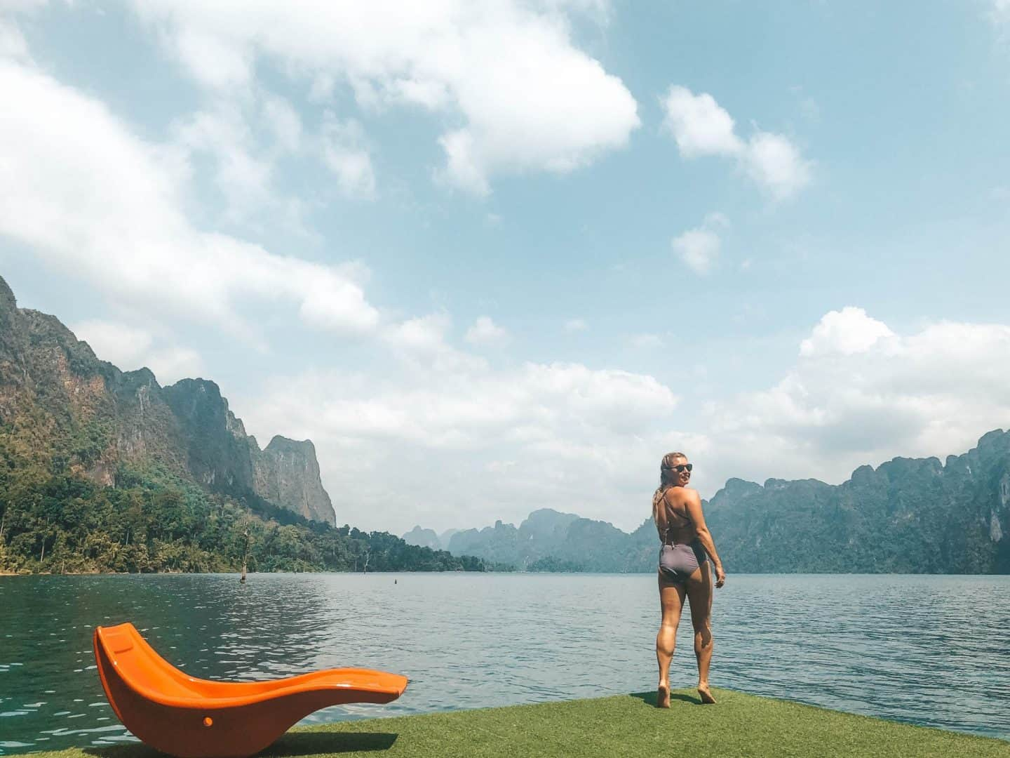 Why it's Important to Follow Your Gut When Traveling Solo – Tips for Solo Female Travelers