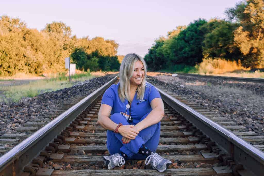 travel nurse orientation