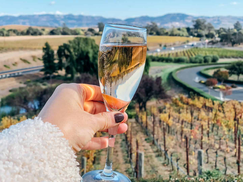 vineyards to visit in napa