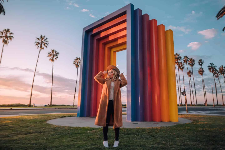 Spending 2 Days in Santa Barbara; The Ultimate Santa Barbara Itinerary