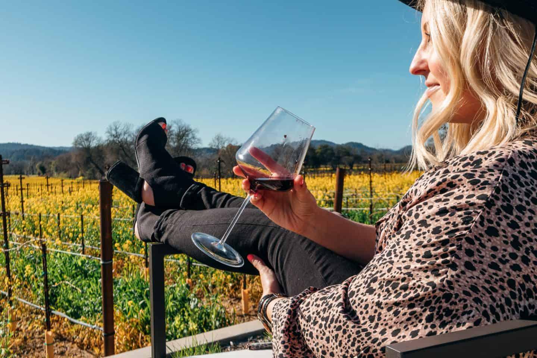 Healdsburg wineries