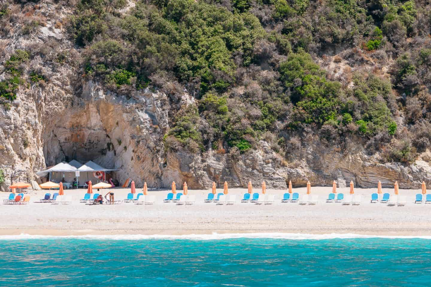 A Guide to Visiting Corfu