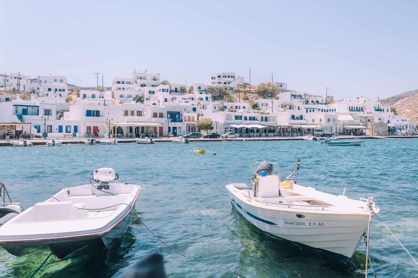 A Guide to Visiting Tinos, Greece