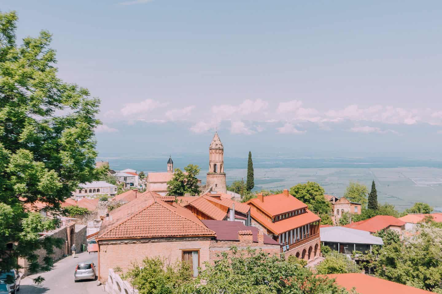 Small Towns in Europe You MUST Visit